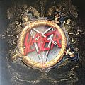 Slayer – You Against You - Nuclear Blast – NB 3775-0 - 27361 37750 45 RPM, Shape, Single, Limited Edition, Slipcase  Tape / Vinyl / CD / Recording etc