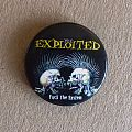the exploited pin