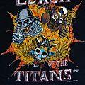 Slayer, Megadeth, Testament, Suicidal Tendencies, Clash Of The Titans