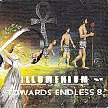 Illumenium – Towards Endless 8 Tape / Vinyl / CD / Recording etc