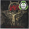 "Slayer ‎– You Against You  Nuclear Blast ‎– NB 3775-1 Vinyl, 7"", 45 RPM, Single"