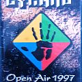 DYNAMO OPEN AIR 1997 $400 Suits, Amorphis, Backfire!, Coal Chamber, Cradle of Filth, Deviates, Dimmu Borgir, Discipline, Entombed, Exodus, Goddess of Desire, Helmet, I Against I, Karma to Burn, Keaton (artist), KoRn, Laberinto, Machine Head , Marilyn Mans
