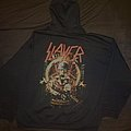 slayer hoodie repentless soldier