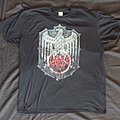 slayer 2017 old eagle tour shirt