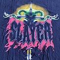 Slayer Uber alles / nuclear /Uber alles shirt