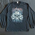 Slayer vip longsleeve 2018 europe
