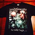 """Into Eternity """"The Incurable Tragedy"""" T-Shirt"""
