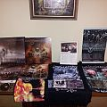 My Into Eternity Merch Collection