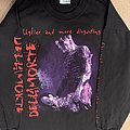 "Dellamorte ""Uglier And More Disgusting"" LS TShirt or Longsleeve"