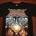"Arkaik ""Reflections Within Dissonance"" Album T-Shirt"
