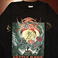 "Bal-Sagoth ""Battle Magic"" LS TShirt or Longsleeve"