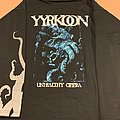 "Yyrkoon ""Unhealthy Opera"" Pullover Hoodie Hooded Top"