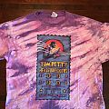 """Tom Petty & The Heartbreakers """"The Psychedelic Dragon Tour 91-92"""" T-Shirt"""