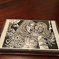 "Deceased - Tape / Vinyl / CD / Recording etc - Deceased ""The Evil Side Of Religion"" Demo Cassette Tape"