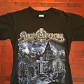 "Graveworm ""Engraved In Black"" Album T-Shirt"