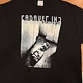 "Cadaver Inc. ""Human Waste Disposal Tour 2001"" T-Shirt"