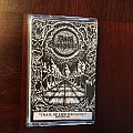 "Dark Tranquillity ""Trail Of Life Decayed"" Demo Cassette Tape w/note from Niklas Sundin"