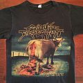"Cattle Decapitation ""Humanure"" Album T-Shirt"
