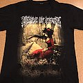 "Cradle Of Filth ""Evermore Darkly"" T-Shirt"