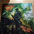 "Jungle Rot ""Order Shall Prevail"" Banner Other Collectable"