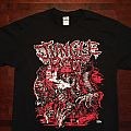 "Jungle Rot ""Slaughter"" T-Shirt"
