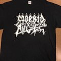 Morbid Angel Logo T-Shirt