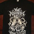 "The Kennedy Veil ""Bloodletting North America X"" Tour T-Shirt"