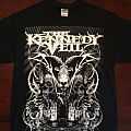 "The Kennedy Veil ""Architects Of Abomination"" T-Shirt"