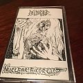 "Deceased ""Nuclear Exorcist"" Demo Cassette Tape"