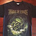 "Cradle Of Filth ""Mother Of Abominations"" T-Shirt"