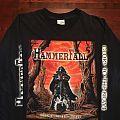 "Hammerfall ""Glory To The Brave"" Album LS TShirt or Longsleeve"