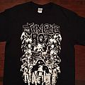 "Jungle Rot ""Doomsday"" T-Shirt"