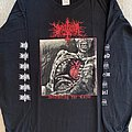"Draugar ""Weathering The Curse"" LS TShirt or Longsleeve"