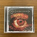 The Agony Scene - Other Collectable - The Agony Scene S/T Autographed CD