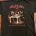 """Ancient - TShirt or Longsleeve - Ancient """"Mad Grandiose Bloodfiends"""" T-Shirt"""