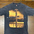 """Queensryche - TShirt or Longsleeve - Queensryche """"Promised Land Tour 1994"""" T-Shirt"""