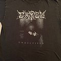 "Extol ""Undecieved"" T-Shirt"