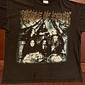 "Cradle Of Filth - TShirt or Longsleeve - Cradle Of Filth ""Funeral In Carpathia"" T-Shirt"