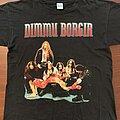 "Dimmu Borgir - TShirt or Longsleeve - Dimmu Borgir ""Godless Savage Garden"" T-Shirt"