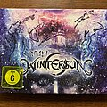 """Wintersun - Tape / Vinyl / CD / Recording etc - Wintersun Time I"""" Deluxe Digibook Signed By Entire Band"""