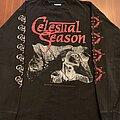 "Celestial Season - TShirt or Longsleeve - Celestial Season ""Solar Lovers"" LS"