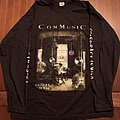 "COMMUNIC - TShirt or Longsleeve - Communic ""Conspiracy In Mind"" LS"