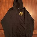 "Ensiferum - Hooded Top - Ensiferum ""Two Paths"" Hoodie"