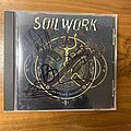 """Soikwork - Other Collectable - Soilwork """"The Living Infinite"""" Autographed CD"""