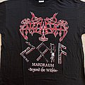 "Enslaved ""Mardraum: Beyond The Within"" T-Shirt"