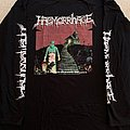 "Haemorrhage - TShirt or Longsleeve - Haemorrhage ""Morgue Sweet Home"" LS"
