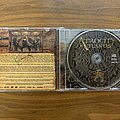 """Atrocity - Other Collectable - Atrocity """"Atlantis"""" CD signed by Alexander Krull"""