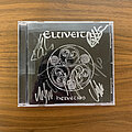 """Eluveitie - Other Collectable - Eluveite """"Helvetios"""" CD Signed By Entire Band"""