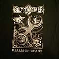 Bolt Thrower - Realm of Chaos T-shirt