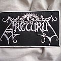 Arcturus - Logo Patch